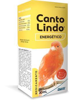 CANTOLINDO ENERGETICO          30ml