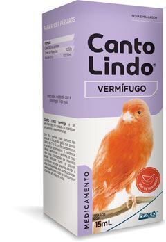 CANTOLINDO VERMIFUGO           15ml