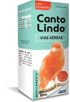 CANTOLINDO VIAS AEREAS         10ml