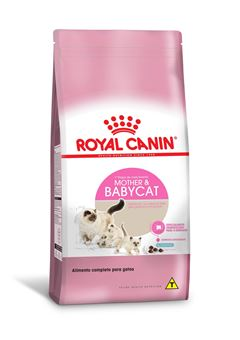 MOTHER E BABY CAT              400g