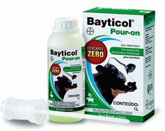 BAYTICOL POUR ON 1%              1L