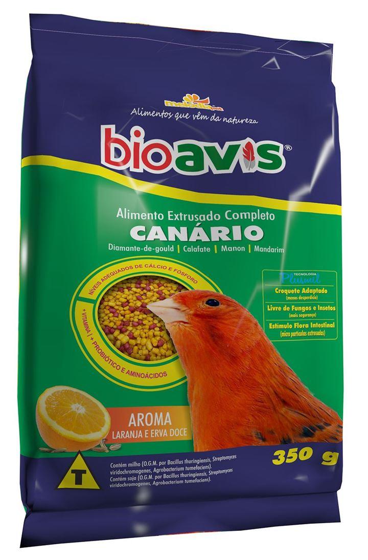 BIOAVIS CANARIO                350g