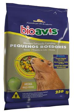 BIOAVIS PEQUENOS ROEDORES      250g