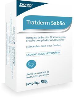 SABAO TRATDERM                  80g
