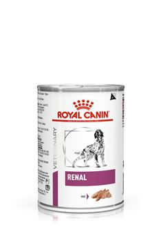 WET CANINE RENAL               410g