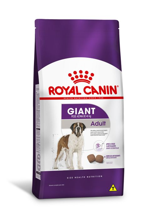 GIANT ADULT....................15Kg