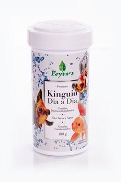 KINGUIO DIA A DIA              100g