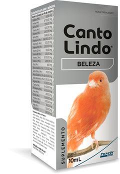 CANTOLINDO BELEZA              10ml