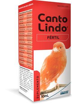 CANTOLINDO FERTIL              10ml