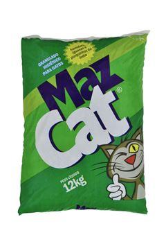 MAZ CAT                        12KG