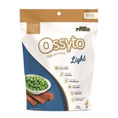 OSSYTO BIFE EM TIRAS LIGHT     300G