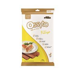 OSSYTO BIFE EM TIRAS FRANGO     60G