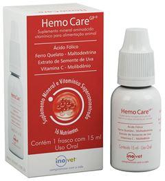 HEMO CARE GP                   15ML