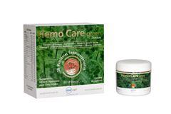 HEMO CARE GREEN         30 CAPSULAS