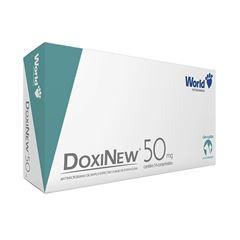 DOXINEW 14 COMPRIMIDOS         50MG