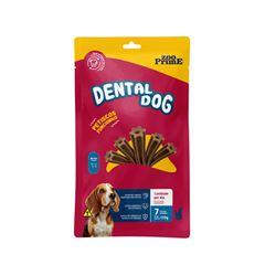 DENTAL DOG MEDIO PORTE         170G
