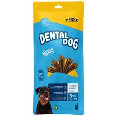 DENTAL DOG GRANDE PORTE        120G