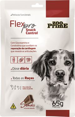 SNACK CONTROL FLEX PRO          65G