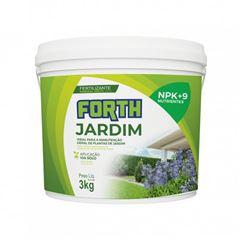 FORTH JARDIM BALDE              3KG