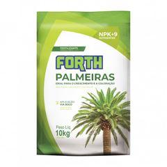FORTH PALMEIRAS SACO           10KG