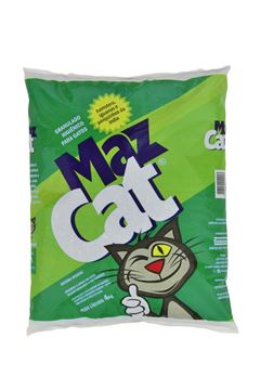 MAZ CAT GRANULADO             6x4Kg